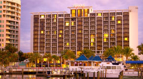 Hyatt Regency Sarasota